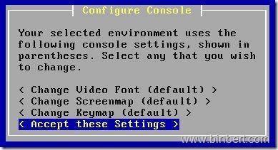 pfsense configure