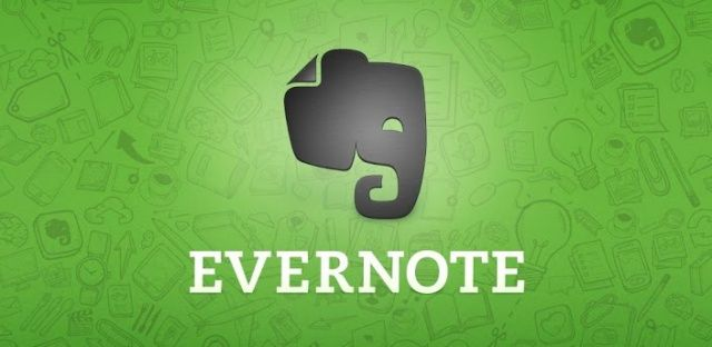 Evernote – Your Digital diary