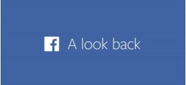 """Share your movie"" button missing in  facebook ""look back"" video"